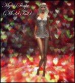 :::FEED::: Mylie Shape (Model Tall)