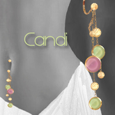777a-The CANDI Belly Ring-Style1 (BOXED)