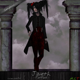 ~SongBird~ Jareth : FatPack [RETIRED PRODUCT]