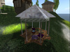 =IcaruS= Gazebo Summerhouse