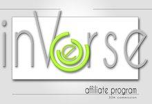 inVerse® Prefabs Affiliate Program 30% commission