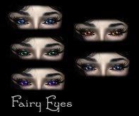 Boudoir -Fairy Eyes Collection