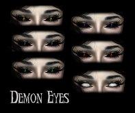 Boudoir -Demon Eyes Collection