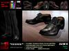 iNEDIT-Footwear040 *Cooper* - Formal Men's Shoes in 3 Leather Textures