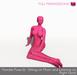 %50SUMMERSALE Full Perm MI Full Perm Female Model Pose 06 - Modeling Poses, Photoghraphy Poses