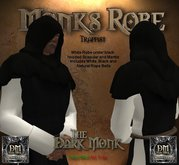 DMW - Traditional Trappist Monks outfit - Mesh