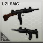 Ironsight Armaments - UZI SMG