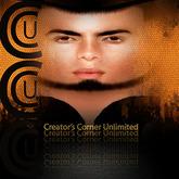 Romeo SKIN- CREATOR Kit Template-HQ -1024x1024 PSD**NEW***