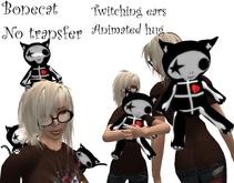 bonecat accessories