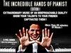 Piano Songs Pack - The Incredible Hands Of Pianist