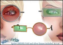 WaterWorks UV Spider Sunglasses