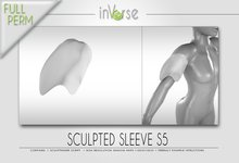 Sculpted sleeve S5 Full permission
