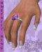 [Stuffery] Amethyst Ring - Free Gift