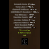 .::TT::. Sim-Wide Radar FULL PERM OPEN SOURCE