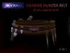 Xstar VAMPIRE HUNTER BELT (boxed)