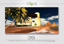 Open full furnished multianimated house 300+ anims