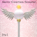 [ity.] Sailor Cosmos Scepter