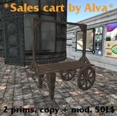 Sales cart 2, -50%