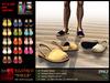 iNEDIT-Footwear050 *Menorca* Basics - Men's Sandals