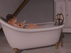 Mesh bath read