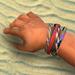 Friendship bracelets by Hoodoo Surf 10 pack