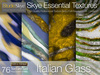 Skye italian glass textures 4