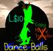 Bubbles/Dance Balls