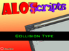 Editable! / Collision Type Report