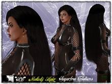 Demo**SD** Melodj Hair Black Night