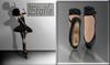 D+E+M+O ::*Etoile*:: Ballet Shoes