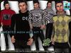 ..::Knockout!..:: sweater men kit 1 demo