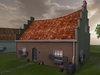 Dutchie mesh cottage The Hedwigepolder brown furnished