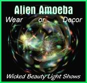 Alien Amoeba
