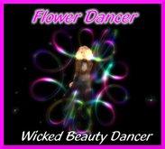 Flower Dancer