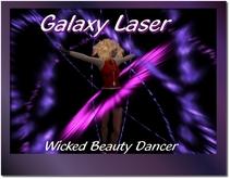 Galaxy Laser
