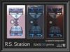 R.S. Station  Promo