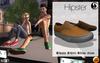 .:: Hipster Sneakers ::. (Orange)