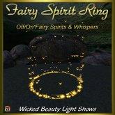 Fairy Spirit Ring