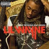 Lil Wanye - drop the world walker *RIB*
