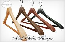 Deluxe Realistic Mesh Hanger
