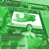 (CTS) LuckyCharm