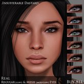 .ID. Real Eyes FATPACK