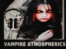 CREEPY SOUND MAKER Vampire, Ghost Horror. Blood Angel, haunted demon dungeon or castle. Bring the background alive!