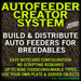 Autofeeder Creator System 1.8 - build & sell autofeeders for breedables