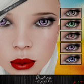 ~SongBird~ Bigtop Eyes [RETIRED PRODUCT]