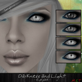 ~SongBird~ Darkness and Light [RETIRED PRODUCT]
