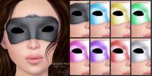 cheLLe (tattoo) Masquerade Mask