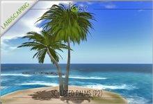 Sculpted palms P2 COPY version