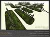 Skye rustic fence 7