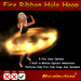 Fire Hula Hoop  By Abranimations